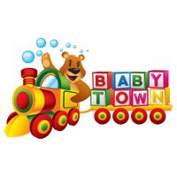 Baby Town logo