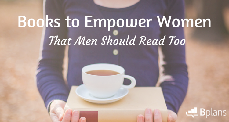 Books to Empower Women in Business