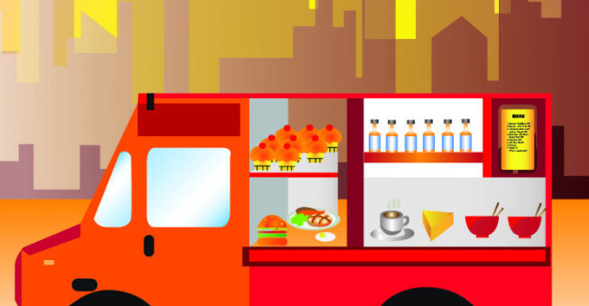 The Beginner S Guide To Launching A Food Truck Business
