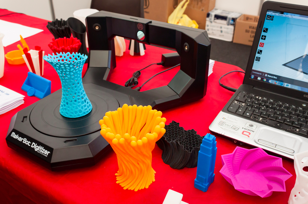 inventing things with a 3D printer