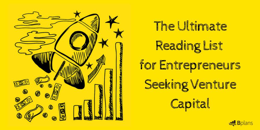 Venture Capital Reading List