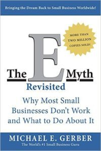 the emyth revisited