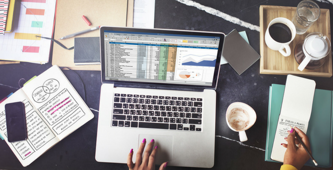 Small business accounting 101