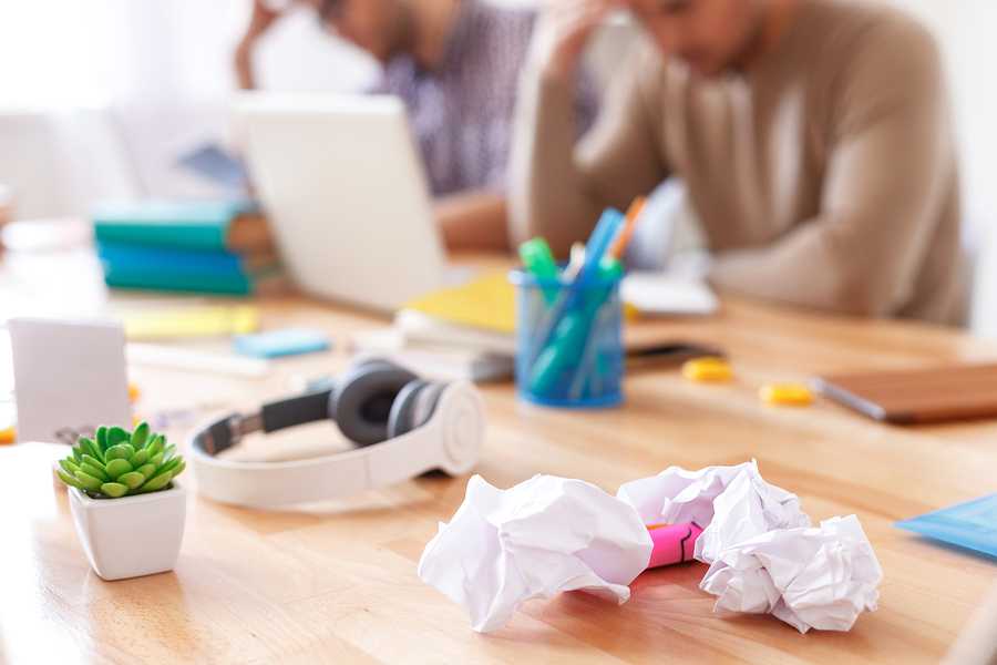 Failure: The Best Thing to Happen to Business Owners?