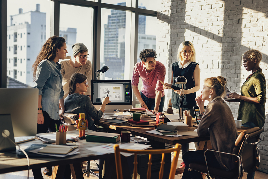 Empathy First, Then Fun: Avoiding a Disengaged Workplace