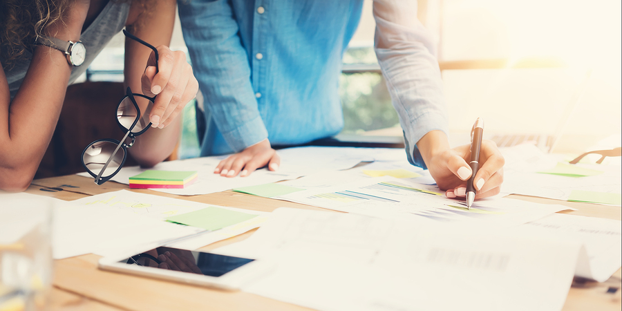 The Essential Marketing Processes to Set Up for Your Startup Business