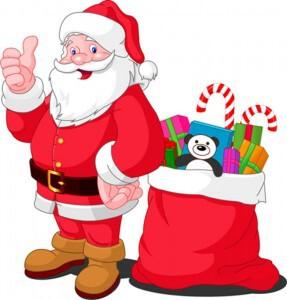 6 Marketing Secrets from Santa Claus